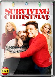Sobreviviendo a la Navidad (2004) DVDRIP LATINO