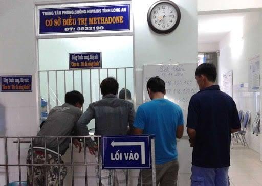 Dừng tiếp nhận người cai nghiện ma túy để phòng lây nhiễm virus Vũ Hán