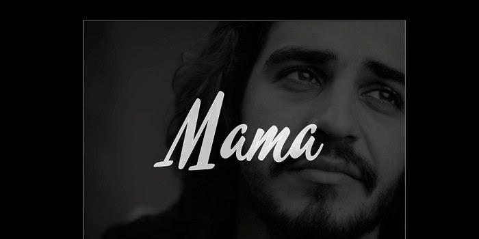 Jacob DeRusha - Mama