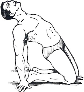 Ushtrasan or Camel pose - Steps and Benefits
