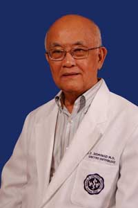 Pinoy Doctor Receives Ramon Magsaysay Award