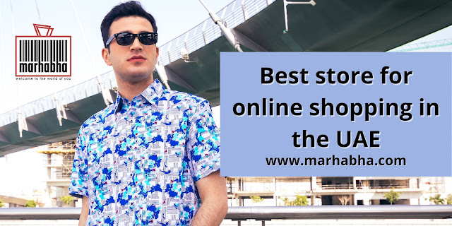 online shopping store in uae