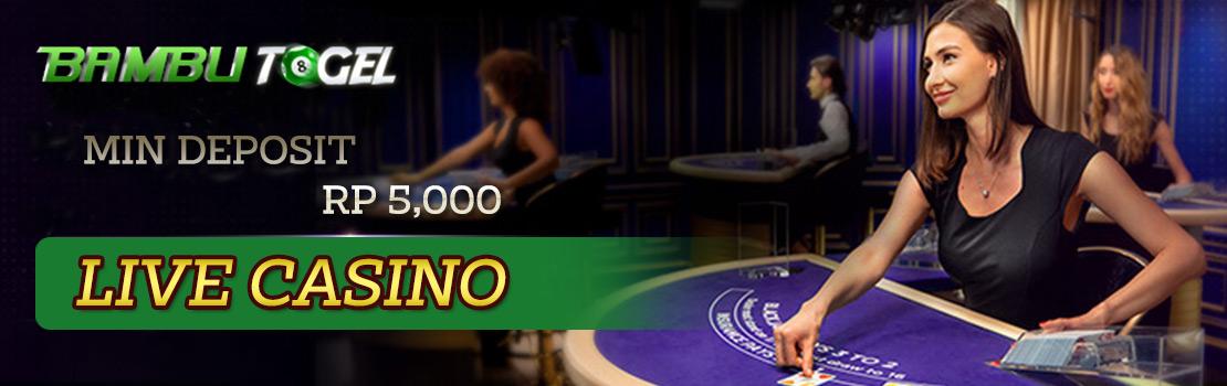 BambuTogel Game Casino