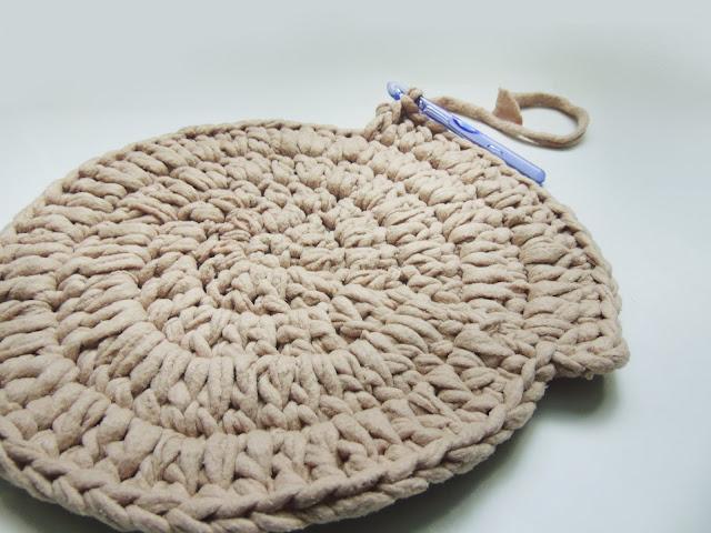 jak zrobić t-shirt yarn