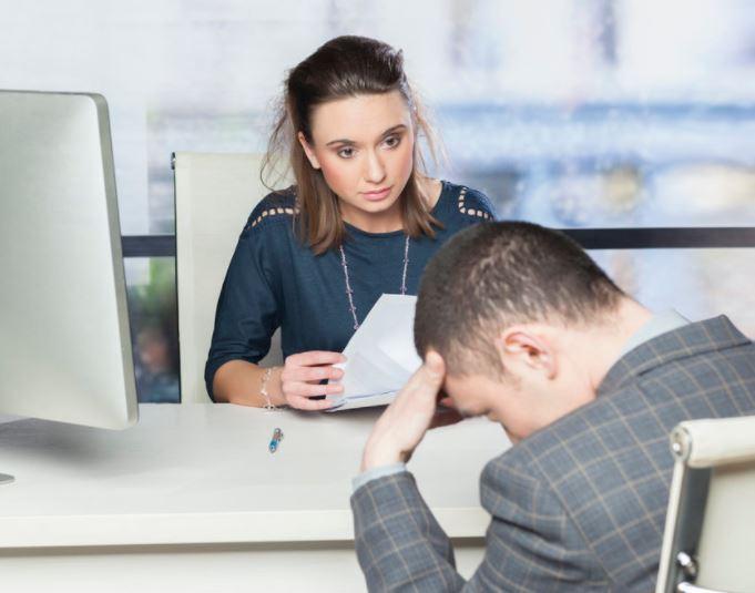 Inikah Penyebab Anda Gagal Saat Wawancara Kerja ?