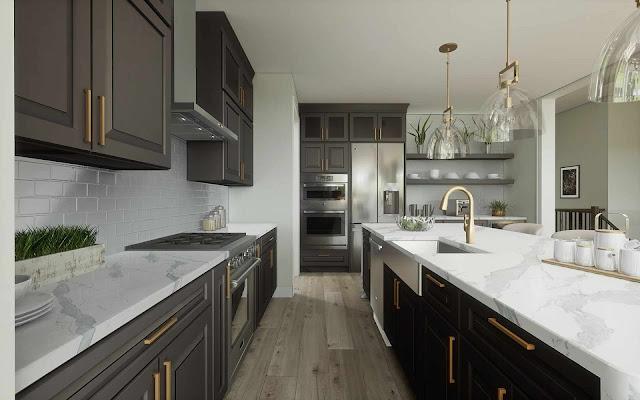 home kitchen design ideas