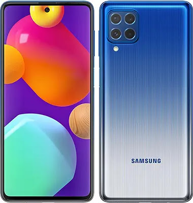 Samsung Galaxy M62 Specifications