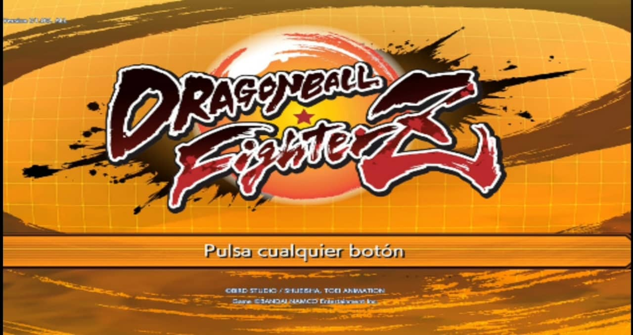 Dragon Ball Fighter Z Apk on Android