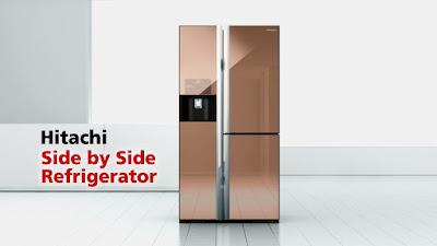 Tổng 25 Địa Chỉ Bảo Hành Tủ Lạnh Hitachi Tại TPHCM
