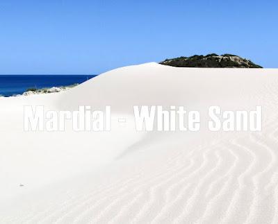 Download lagu : Mardial - White Sand
