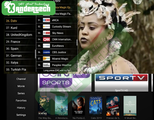 Download DSTV Cracked/ VTV Apk and Watch DSTV Live Channels for FREE