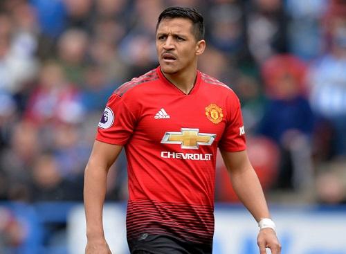 Sanchez có thể ra sân ở Premier League mùa này