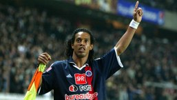 Okocha: Ronaldinho was copying me and I advise Salah to join Barcelona