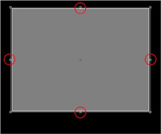 Cara Membuat Bingkai simpel