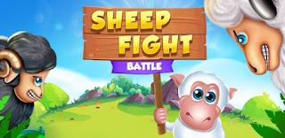 لعبة قتال الخراف