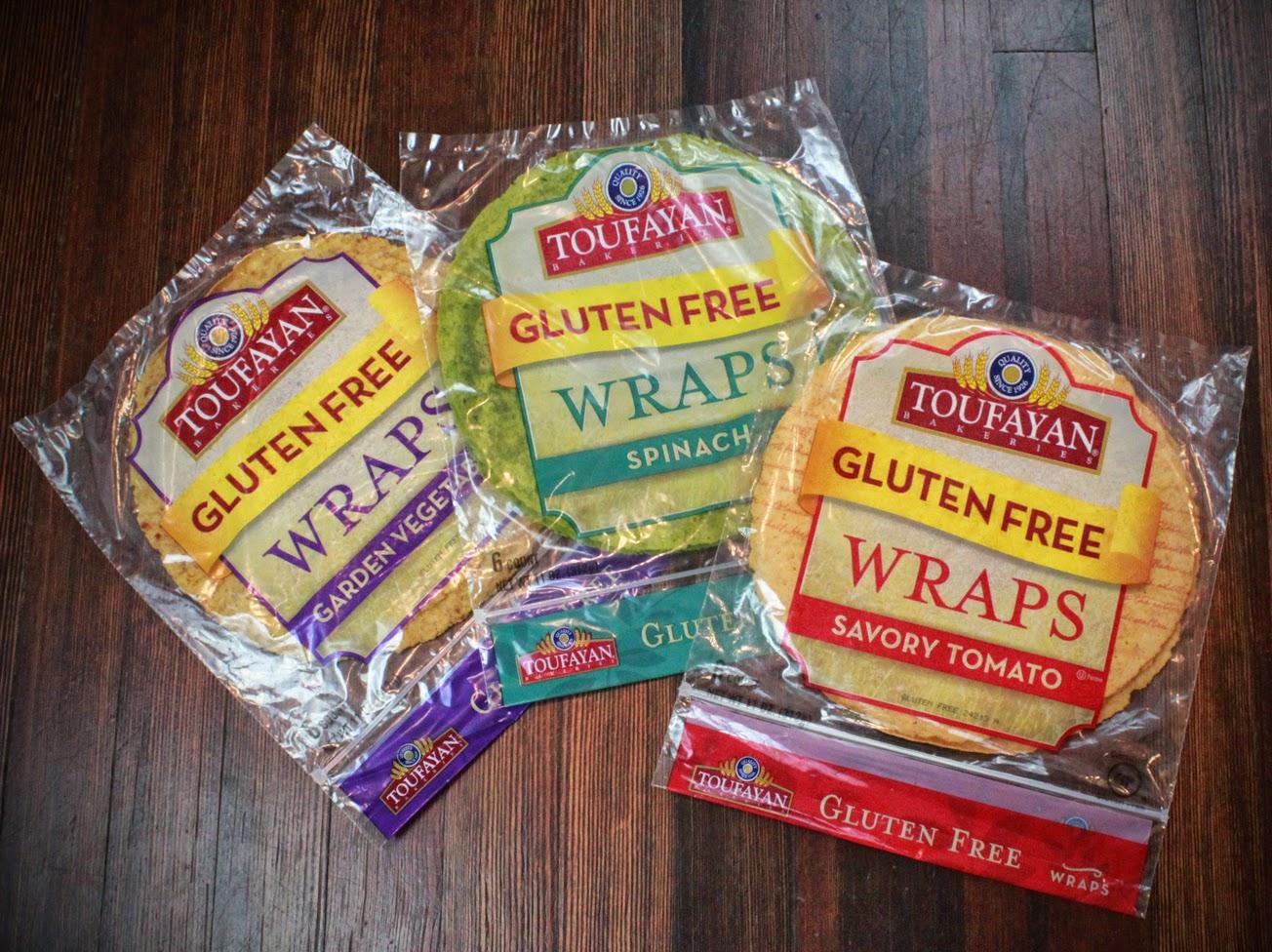 Bread Gluten Free Schar