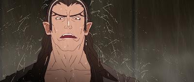 فيلم Kizumonogatari II: Nekketsu-hen مترجم كامل اون لاين HD