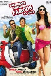 Balwinder Singh Famous Ho Gaya (2014) Hindi Movie Poster