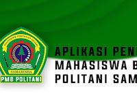 Cara Pendaftaran Online Politani Samarinda 2021-2022