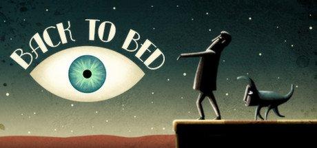 Back to Bed: Wujud Permainan dalam Alam Mimpi