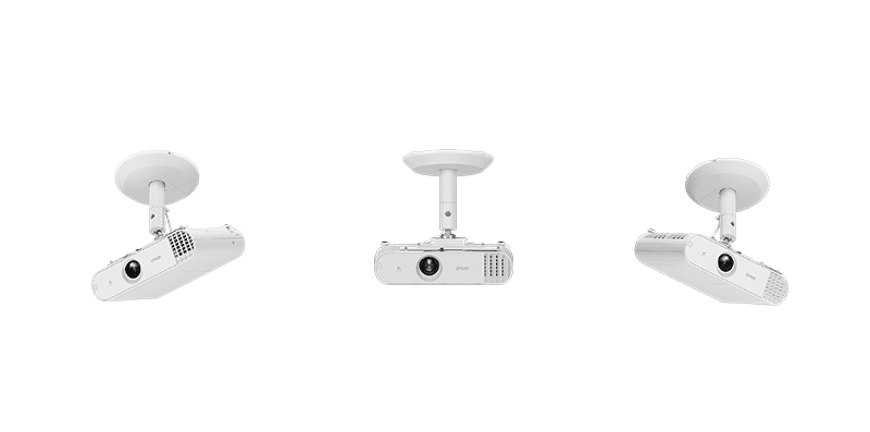 Epson launches EB-U50 and EB-W50 business projectors for digital signages
