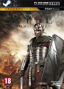 Ryse Son of Rome Repack-CorePack