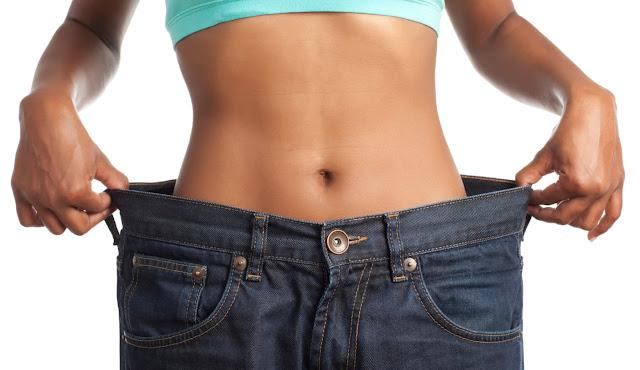 Tips menurunkan berat badan di tahun 2018