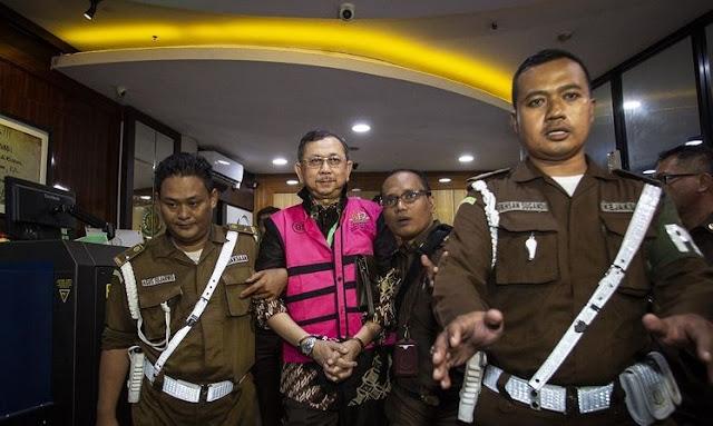 Kejagung Sita Rumah Milik Tersangka Korupsi Jiwasraya