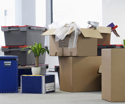 Professional San Jose Office Movers for Local Businesses