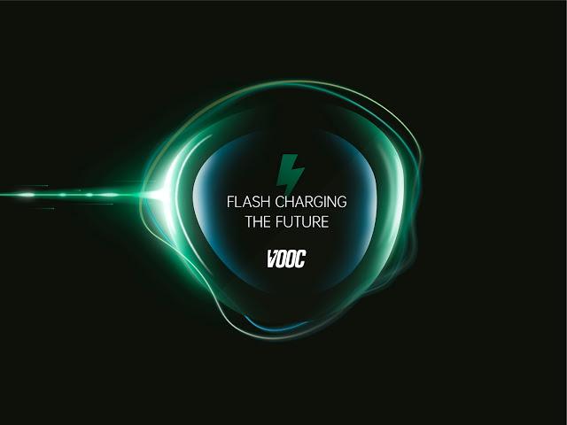 OPPO Flash Charge Gizmo Manila