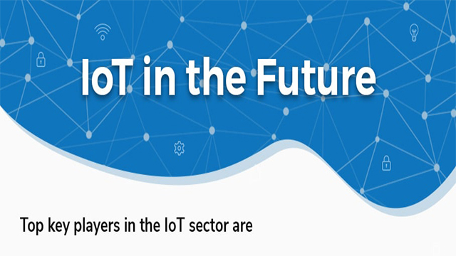 IoT in 2020: The Market to See a Gigantic Growth in Future