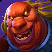 Dungeon Crusher: Soul Hunters Mod Apk