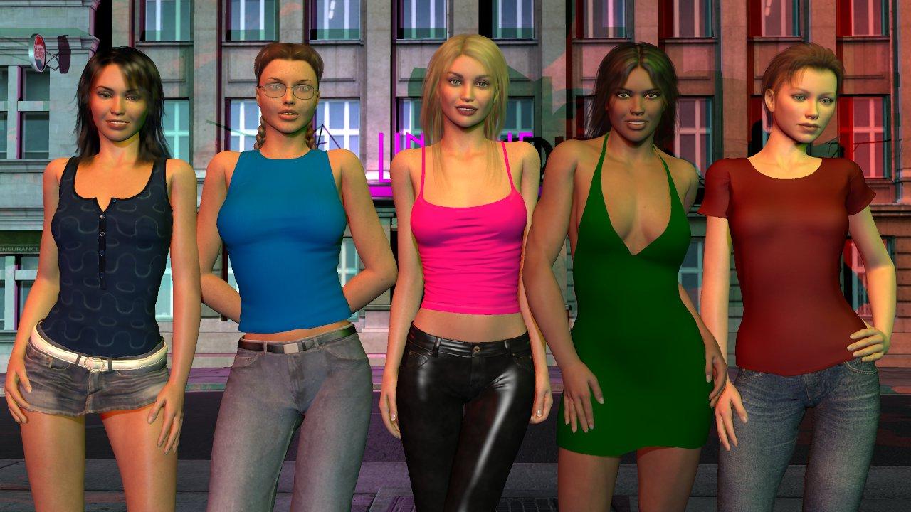 dating simulator ariane game 10th anniversary card free online