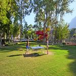 park in spanish
