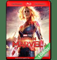 CAPITANA MARVEL (2019) FULL 1080P HD MKV ESPAÑOL LATINO