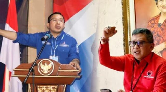 Kamhar Lakumani: Gaya Politik Hasto Kristiyanto Benalu Reformasi