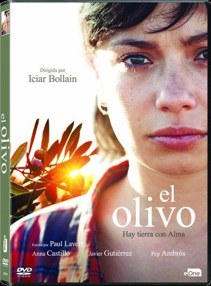 El Olivo – Castellano – DVD9