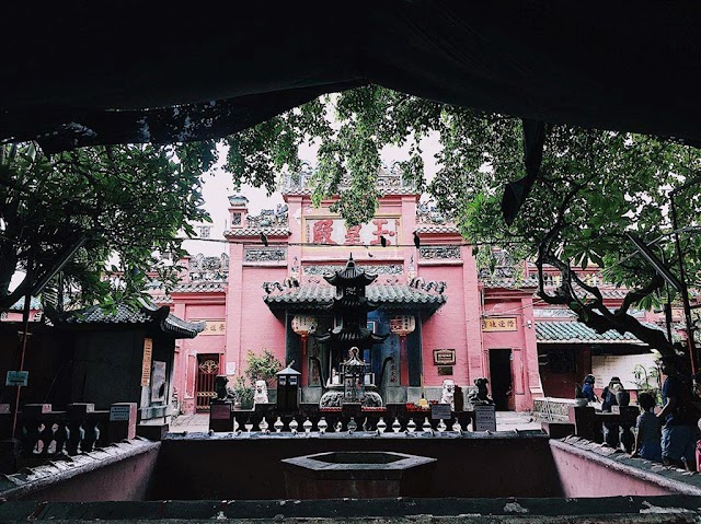 Celebrate Vu Lan at beautiful and sacred pagodas in Ho Chi Minh City