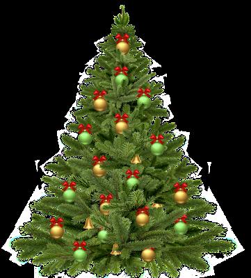Arbol de navidad - christmas tree