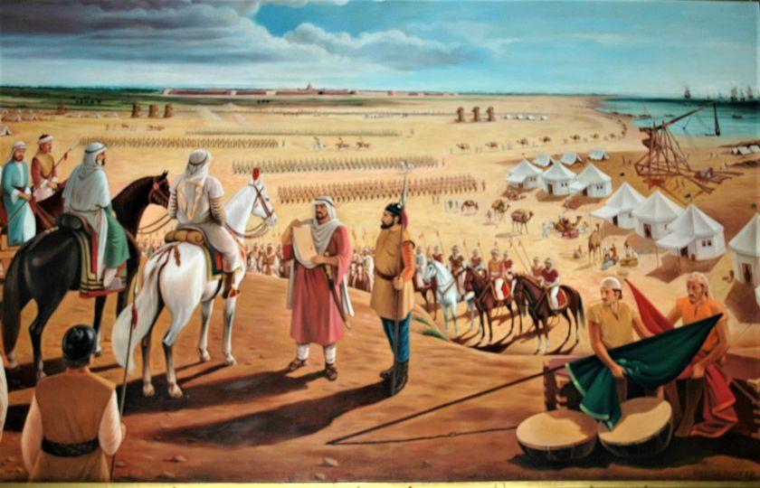 উম্মতে মোহাম্মদী কি নিছক একটি উপাসক সম্প্রদায়?