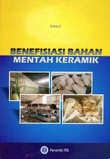 Benefisiasi Bahan Mentah Keramik