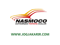 Lowongan Kerja Maintenance Reminder Appointment di Nasmoco Bantul
