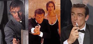 film james bond terfavorit honorable mention