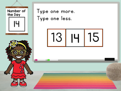 relating numbers to a hundred chart helps with number sense