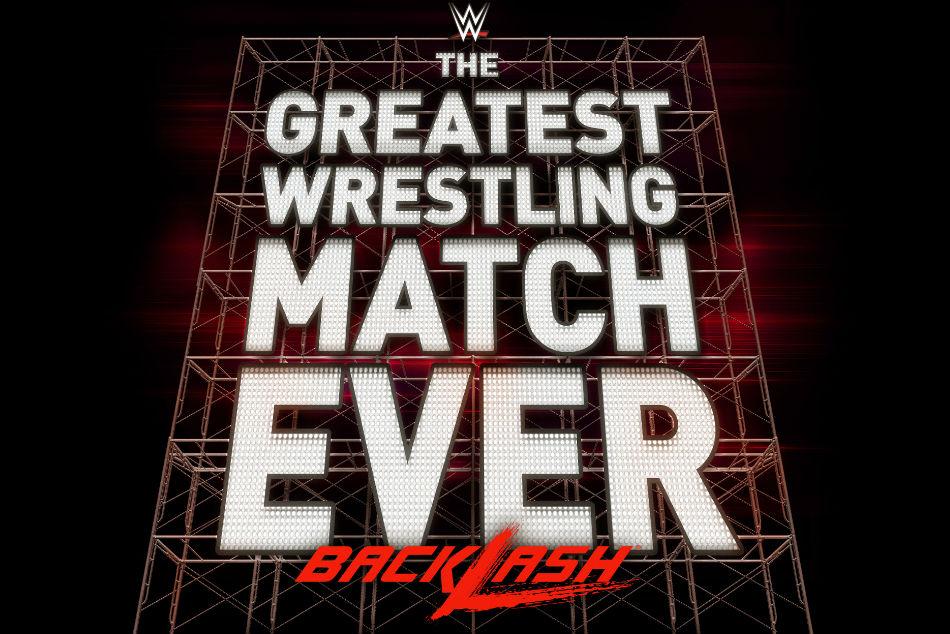 WWE Backlash 2020: Card final do evento!