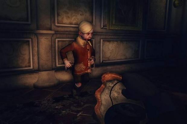 Amnesia: A Machine for Pigs e Kingdom New Lands estão gratuitos na Epic Games Store