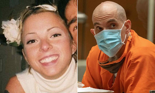 Hollywood Ripper' is sentenced to death for murder of Ashton Kutcher's ex