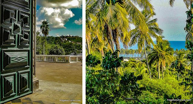 Atrações próximas a Salvador: Recôncavo Baiano e Vila do Diogo