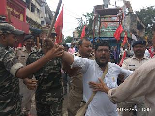jharkhand-band-dumka-land-bill-protest