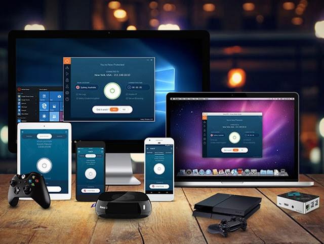 تحميل افضل واقوى واسرع برنامج vpn على الأطلاق للكمبيوتر